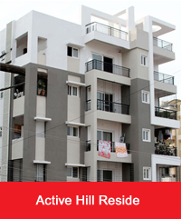 Active Hill Reside