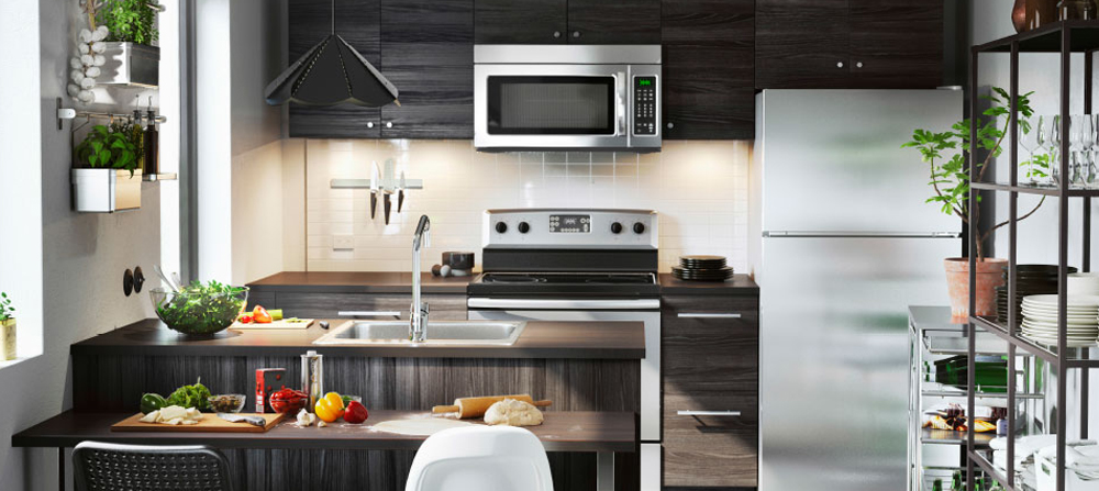 Kitchen Appliances Dealers In Hyderabad