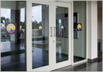 Active - Shakti Hormann Doors-Commercial Doors