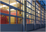 Active - Shakti Hormann Doors-Industrial Doors & Loading Technology