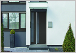 Active - Shakti Hormann Doors-Residential Doors
