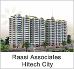 uPVC Windows-Raasi Associates-Hitech City