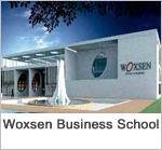 uPVC Windows-Woxsen Business School