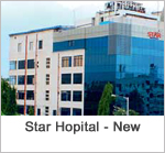uPVC windows-Star Hopital - New