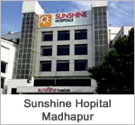 uPVC Windows-Sunshine Hopital-Madhapur
