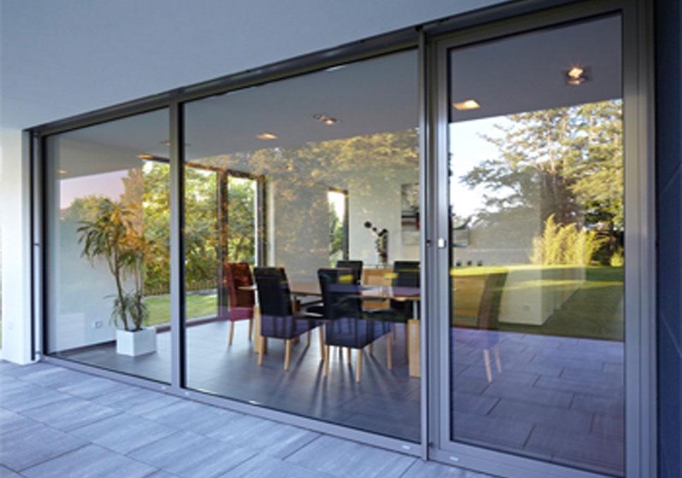 Schuco Windows And Doors Schuco Aluminium Windows And