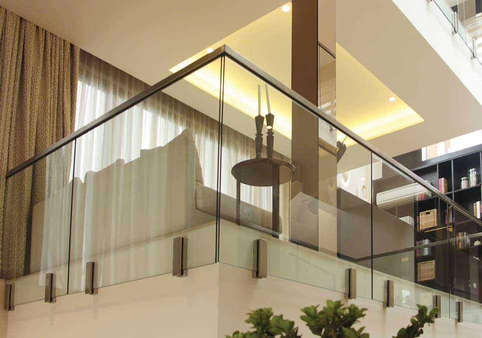 q railing q railing dealers in hyderabad stainless steel. Black Bedroom Furniture Sets. Home Design Ideas